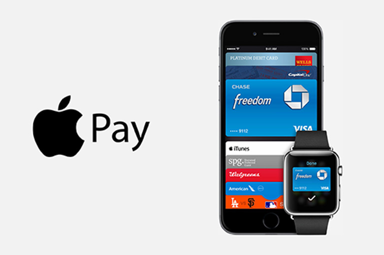 Apple Pay: how does it work? Pay with iPhone o iWatch