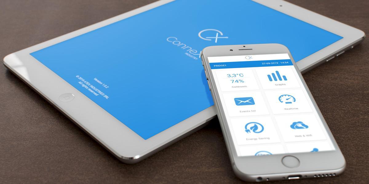 ATEX punta sulla domotica: le App ConneX e ConneX Industry