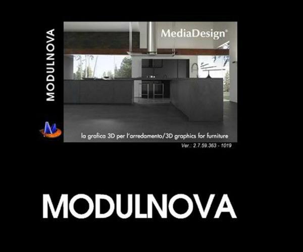MediaDesign Modulnova