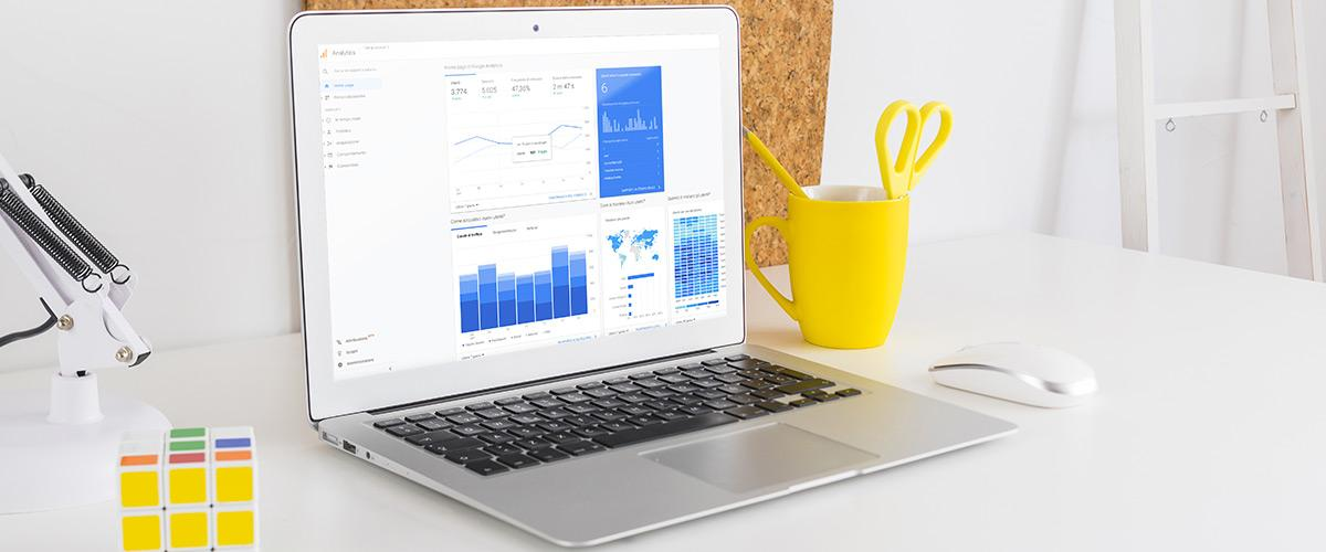 Google Analytics: the most used analysis tool in the web