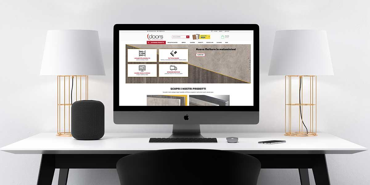 Idoors: the portal for your tailoring quotation