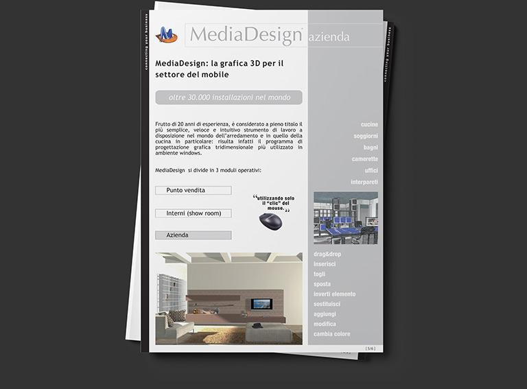 Mediadesign azienda