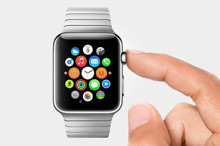 APPLE WATCH, THE CUPERTINO SMARTWATCH