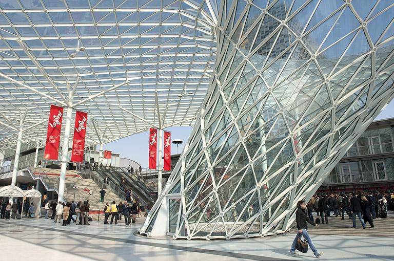 52nd Edition of Milan Furniture Fair, 9-14 April