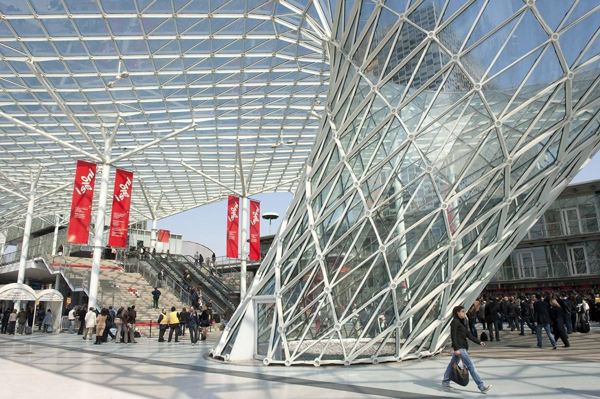 52º Edizione del Salone del Mobile, 9-14 aprile Milano
