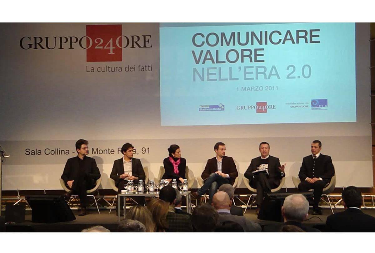 AMBIENTE CUCINA DAY - intervista a Milvio Zaccariotto (AD Mediastudio)