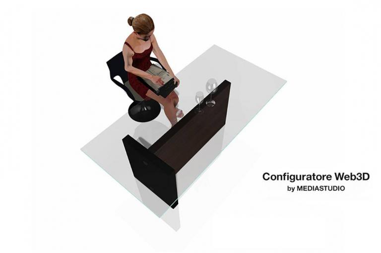 WEB3D CONFIGURATOR: NEW RELEASE