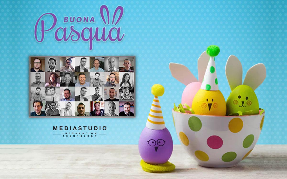 A tutti voi Buona Pasqua
