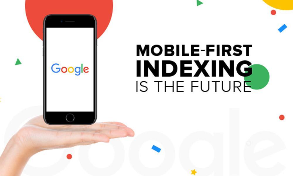 Google Search Mobile-First Index slitta al 2021