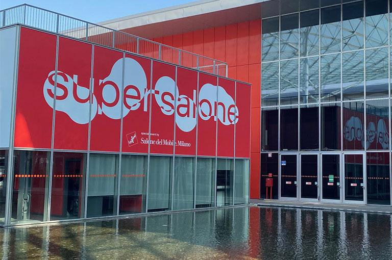 Supersalone 2021, lo speciale del Salone del Mobile di Milano
