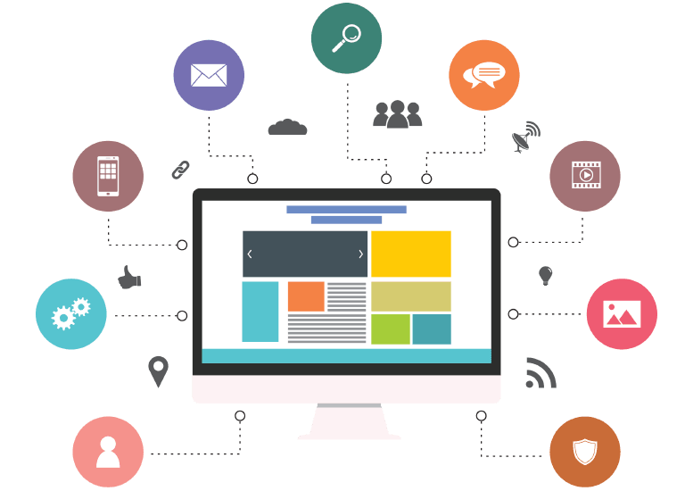 Soluzioni per il Web