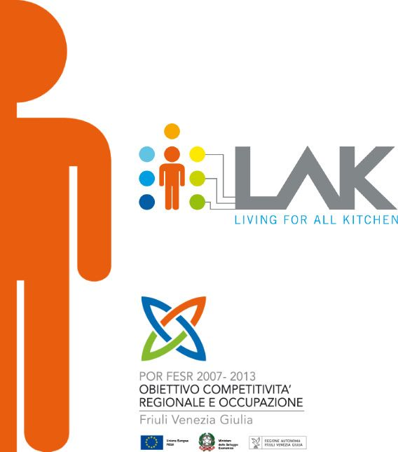 LAK - Living for all kitchen