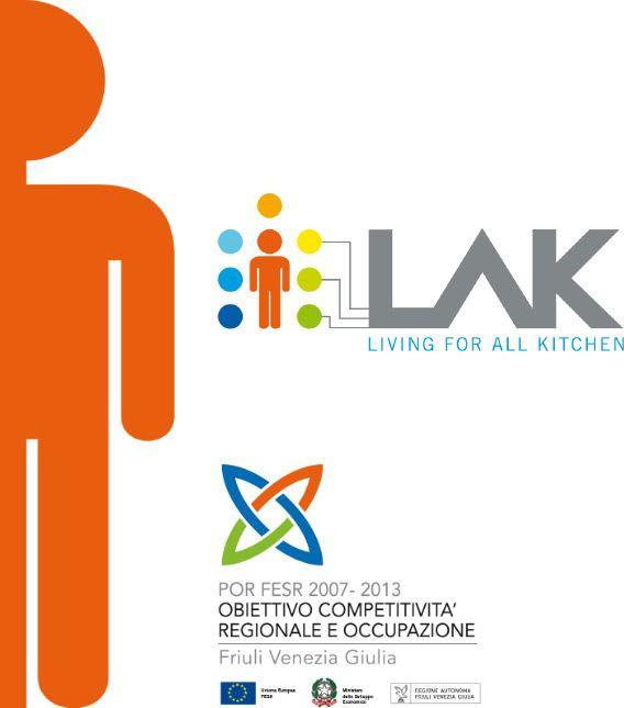 LAK - Living for all kitchen